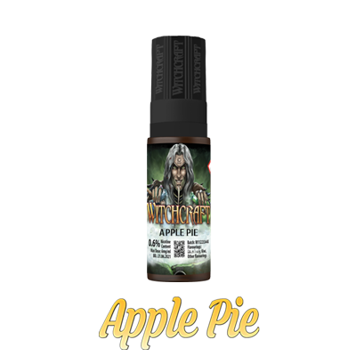 Apple Pie 3mg 10ml